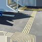 滑り止め階段の選定と設置